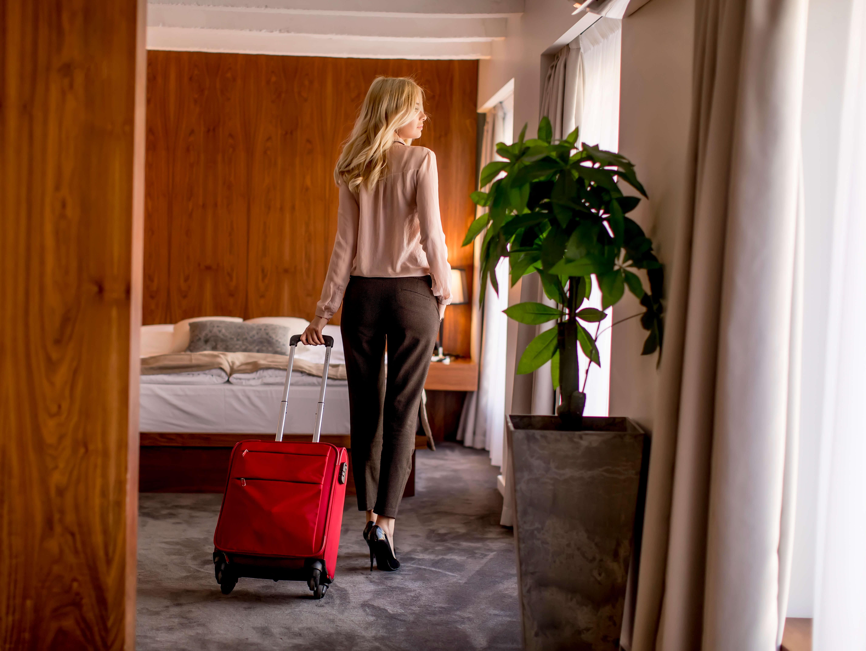 מהיום ניתן לשלם ב – XRP  בחצי מיליון בתי מלון בעולם