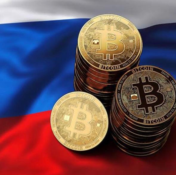 רוסיה תרכוש ביטקוין בשווי של מיליארדי דולרים – איך זה ישפיע על מחיר הביטקוין?