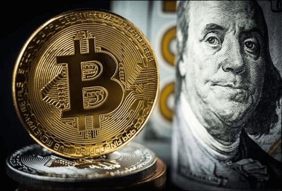 הביטקוין שלח את שוק מטבעות הקריפטו לשווי של טריליון דולר לראשונה